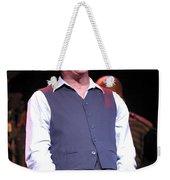 Al Jarreau Weekender Tote Bag