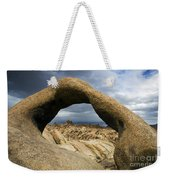 Alabama Hills Arch Weekender Tote Bag