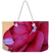 Alabama State Flower Weekender Tote Bag