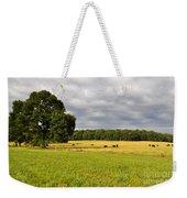 Alabama Valley Weekender Tote Bag
