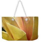Alabama's Tulip Magnolia Weekender Tote Bag