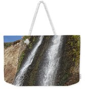 Alamere Falls Pacific Coast Weekender Tote Bag