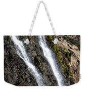Alamere Falls Two Weekender Tote Bag