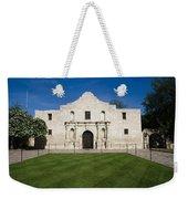 Alamo Weekender Tote Bag