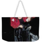 Alannah Myles Weekender Tote Bag