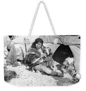 Alaska Eskimos, C1907 Weekender Tote Bag