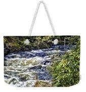 Alaskan Creek - Ketchikan Weekender Tote Bag