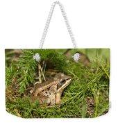 Alaskan  Weekender Tote Bag