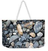 Alaskan Sand II Weekender Tote Bag