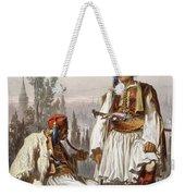 Albanians, 1865 Weekender Tote Bag