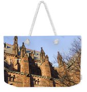 Albany Church Weekender Tote Bag