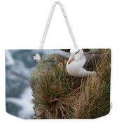 Albatross Rookery Weekender Tote Bag