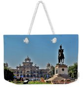 Albert Hall - Jaipur India Weekender Tote Bag