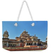 Albert Hall 3 - Jaipur India Weekender Tote Bag