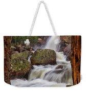 Alberta Falls II Weekender Tote Bag
