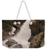 Alberta Falls Weekender Tote Bag