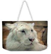 Albino Weekender Tote Bag