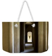 Alcazar Arches Into Infinity Weekender Tote Bag