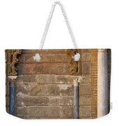 Alcazar Columns In Spain Weekender Tote Bag