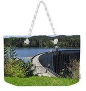 Alder Dam 2 Weekender Tote Bag