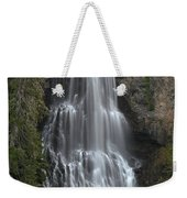 Alexander Falls - Whistler British Columbia Weekender Tote Bag