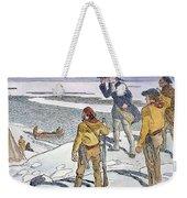 Alexander Mackenzie (1764-1820) Weekender Tote Bag