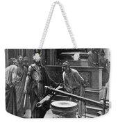 Alexander The Great (356-323 B Weekender Tote Bag