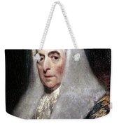 Alexander Wedderburn (1733-1805) Weekender Tote Bag