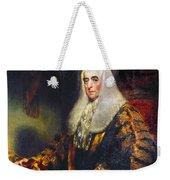 Alexander Wedderburn(1733-1805) Weekender Tote Bag