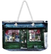 Alexandre Paris France Weekender Tote Bag
