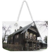 Alexandrowka - Russian Village - Potsdam Weekender Tote Bag