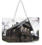 Alexandrowka - Russian Village - Potsdam Weekender Tote Bag