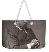 Alfred (1844-1900) Weekender Tote Bag