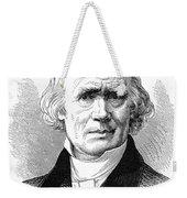 Alfred Armand Velpau (1795-1867) Weekender Tote Bag