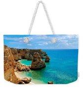 Algarve Beach - Portugal Weekender Tote Bag