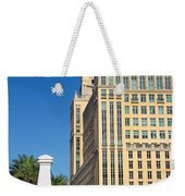 Alhambra Towers - 1 Weekender Tote Bag