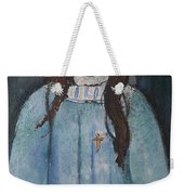 Alice Weekender Tote Bag