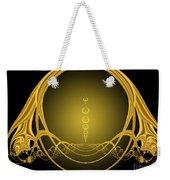 Alice Let Your Light Shine Weekender Tote Bag