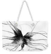Alien Weekender Tote Bag by Anne Gilbert