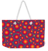 Alien Eggs Weekender Tote Bag