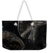 Alien Vs Predator Weekender Tote Bag