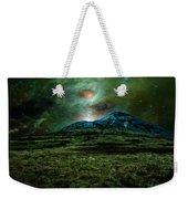 Alien World Weekender Tote Bag