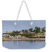 Alki Point Weekender Tote Bag