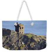 All Along The Watchtower - Bunglass Donegal Ireland Weekender Tote Bag