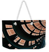 All Along The Watchtower Ix Weekender Tote Bag