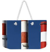 All American Industry Weekender Tote Bag