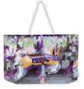 All American Pony Weekender Tote Bag