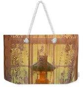 Lamp Light Glow II Weekender Tote Bag