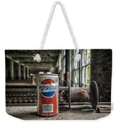 All I Wanted Was A Pepsi Weekender Tote Bag