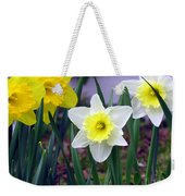 All In The Family Weekender Tote Bag